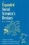 Expanded Social Scientist's Bestiary - D. C. Phillips (Paperback)