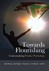 Towards Flourishing 1/E - Johan Potgieter (Paperback)