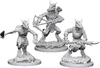 Dungeons & Dragons - Nolzur's Marvelous Unpainted Minis: Kobolds