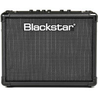 Blackstar ID:Core Stereo 20 V2 Guitar Amplifier with Effects (Black)