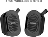 Jabees True Wireless Stereo Speaker beatBOX MINI TWS