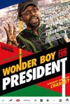 Wonder Boy For President (DVD)