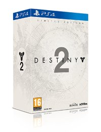 Destiny 2 (PS4) - Cover