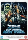 2019 - After the Fall of New York (DVD)