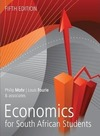 Economics For South African Students - P. Mohr (Paperback)