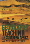 Geography Teaching In Southern Africa - An Introductory Guide - Lynn Hurry (Paperback)