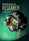 Introduction to Research - D.J. Brynard (Paperback)