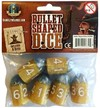 Bullet Shaped Dice Accessory