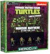 Teenage Mutant Ninja Turtles Heroclix - Mouser Mayhem Starter Set (Miniatures)