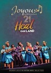 Joyous Celebration - Joyous Celebration 21 Heal Our Land (DVD)