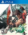 Guilty Gear Xrd REV 2 (US Import PS4)