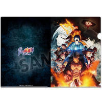 """Blue Exorcist: Kyoto Impure King Arc"" Clear File a (Accessories)"