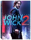 John Wick: Chapter 2 (Region 1 DVD)