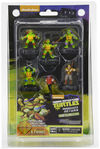 Teenage Mutant Ninja Turtles Heroclix - Shredder's Return Fast Forces Pack (Miniatures)