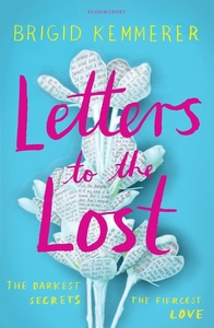 Letters to the Lost - Brigid Kemmerer (Paperback) - Cover