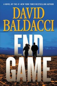 End Game - David Baldacci (Hardcover)