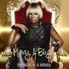 Mary J Blige - Strength of a Woman (CD)