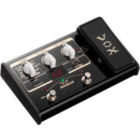 Vox Stomplab 2G Modelling Multi Effects Guitar Pedal