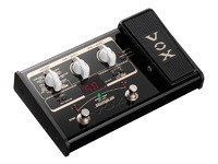 Vox Stomplab 2G Modelling Multi Effects Guitar Pedal - Cover