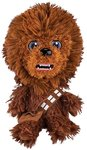 Funko Galactic Plushies - Star Wars - Chewbacca Cover