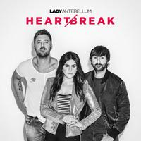 Lady Antebellum - Heart Break (CD)