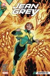Jean Grey 1 - Dennis Hopeless (Paperback)