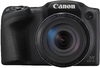 Canon PowerShot SX430 IS Digital Camera - Black