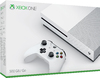 Microsoft - Xbox One S 500GB Console - White (Includes FREE copy of FIFA 17 & 3 Months Live)