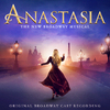 Anastasia (Original Broadway Cast Recording) (CD)