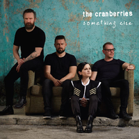 Cranberries - Something Else (CD) - Cover