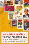 South Africa In Africa - Adekeye Adebajo (Paperback)