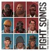 Valve Studio Orchestra - Fight Songs: the Music of Team Fortress 2 (CD)
