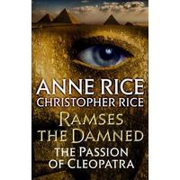 Ramses the Damned - Anne Rice (Paperback)