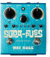 Way Huge Supa Puss Analog Delay With Tap Tempo