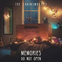 The Chainsmokers - Memories Do Not Open (CD)