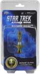 Star Trek: Attack Wing - Bioship Alpha Expansion Pack (Miniatures)