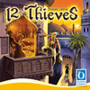 12 Thieves (Board Game)