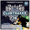 Various - Clubtraxxx Vol 18 (CD)