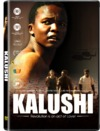 Kalushi : The Story of Solomon Mahlangu (DVD)