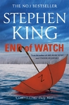 End of Watch - Stephen King (Paperback)