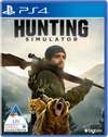 Hunting Simulator (PS4)