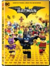LEGO: Batman Movie (DVD) Cover
