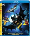 LEGO: Batman Movie (Blu-ray)