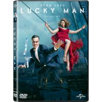 Lucky Man - Season 2 (DVD)