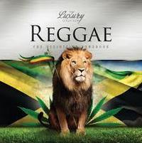 Various Artists - Luxury Collection-Reggae (CD) - Cover