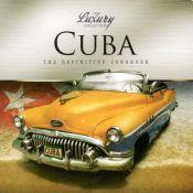 Various Artists - Luxury Collection-Cuba (CD) - Cover