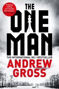 The One Man - Andrew Gross (Paperback) - Cover