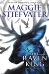 The Raven King - Maggie Stiefvater (Paperback)