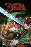 Legend of Zelda: Twilight Princess, Vol. 2 - Akira Himekawa (Paperback)