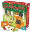 Outfoxed (Board Game)